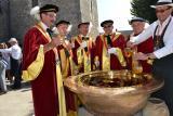 Bienvenue à la Fête du Patrimoine d'Aubigné sur Layon