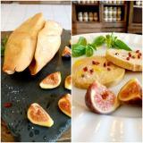 foie gras frais foie gras mi-cuit Maison Coraboeuf