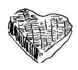 Coeur d'Arras ou Coeur de loup